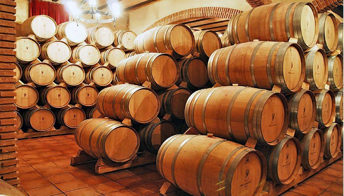 Sigue el boom de exportaciones de vino