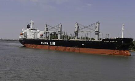 Se levantó el paro de remolcadores que afectaba a todos los puertos argentinos