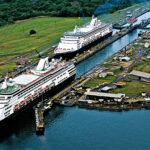 UNCTAD destaca resiliencia del Canal de Panamá ante impacto de la pandemia