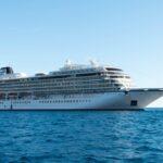 Cruise Line Viking instala el primer laboratorio de PCR COVID-19 en el mar