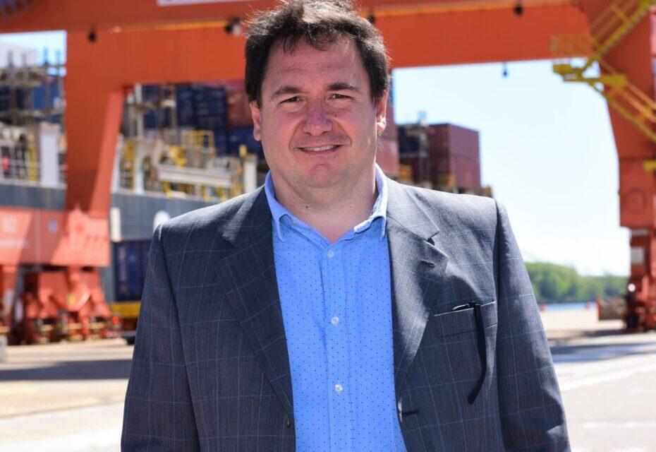 Federico Pellicer es nuevo Director Comercial de TecPlata
