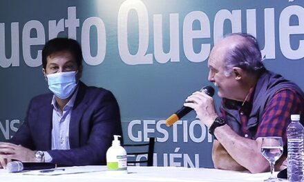 """""""Mi objetivo es ayudar a crear trabajo para los argentinos"""""""
