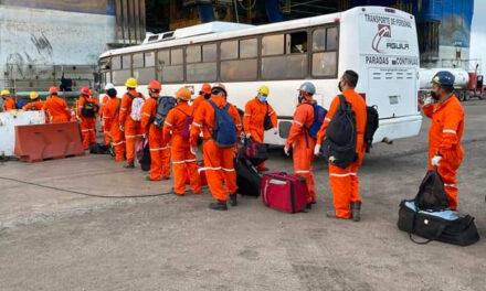 Covid-19 :  La OMI aprobó protocolos para garantizar cambios de tripulación de forma segura