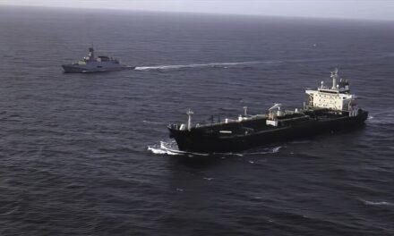 Gran cantidad de petroleros navegan hacia Venezuela, lo que sugiere un repunte de las exportaciones de petróleo