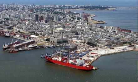 Cuestionan dragado del puerto de Montevideo