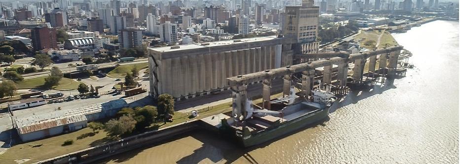 Santa Fe debate su papel en la futura administración de la Hidrovía Paraná Paraguay