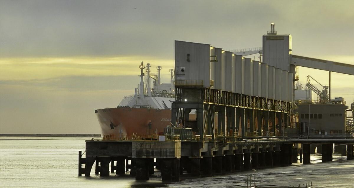 Crecieron las exportaciones desde el Puerto de Bahía Blanca