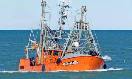 Comodoro Rivadavia: Pidieron la indagatoria de los tripulantes del barco Santorini