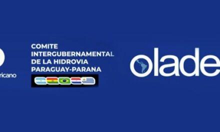 Oportunidades de descarbonización del transporte fluvial en la Hidrovía Paraguay-Paraná