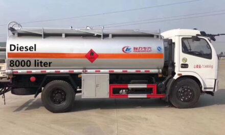 Los comerciantes buscan camiones cisterna para almacenar diesel a medida que se propaga el virus