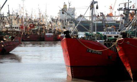Proyecto para modificar la Ley del Fondo Nacional Pesquero, renovar los puertos argentinos y la industria pesquera y naval