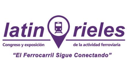 El Ferrocarril sigue conectando, primer congreso virtual internacional del sector ferroviario