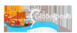 Sito globalports.com.ar