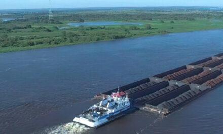 Piden audiencia pública en el Senado por la futura administración de la hidrovía