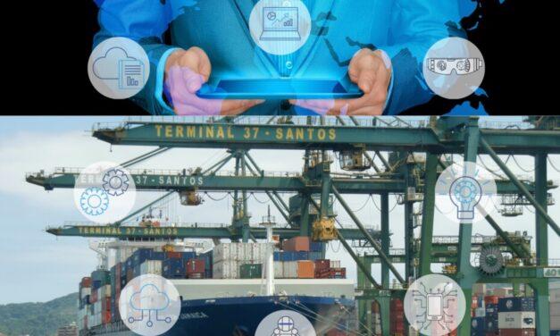 Siport21 lidera dos propuestas de tecnología disruptiva en la I Convocatoria de Puertos 4.0
