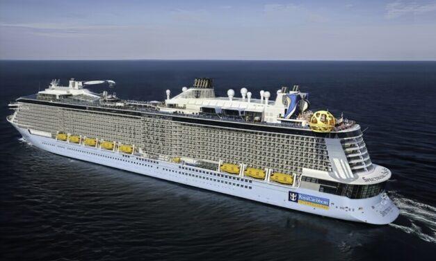 Más de 100 mil voluntarios para cruceros  de Royal Caribbean