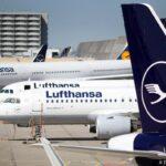 El transporte aéreo global perderá 99.500 millones de euros en 2020