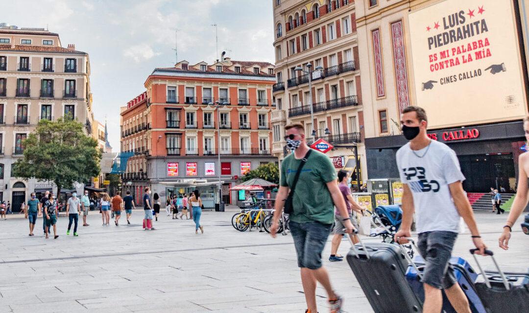 Nuevo código internacional para proporcionar una mayor protección legal a los turistas