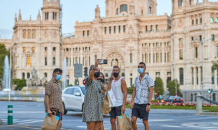 La OMT reúne al sector turístico para planificar el futuro
