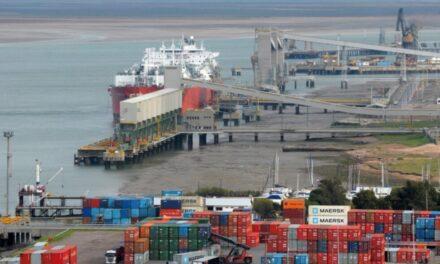 ¿Puede el puerto de Bahía Blanca llegar a ser un hub oceánico?