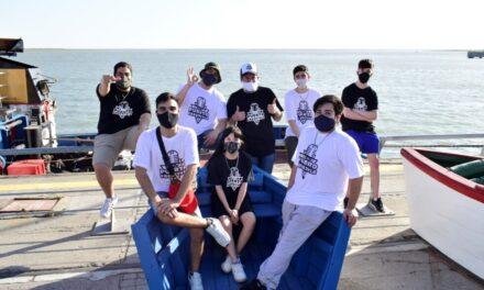 Puerto Bahía Blanca:  Se viene la final del concurso de freestyle