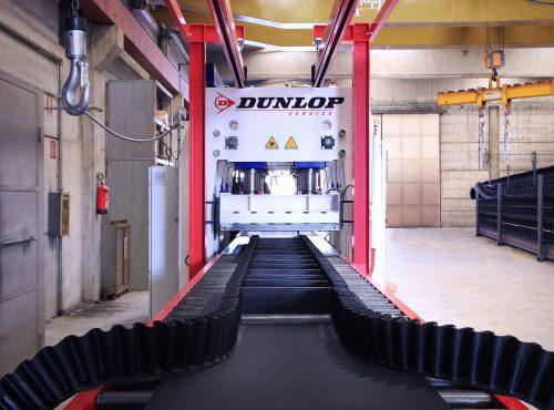 Dunlop Conveyor Belting lanza la versión en español de su sitio web