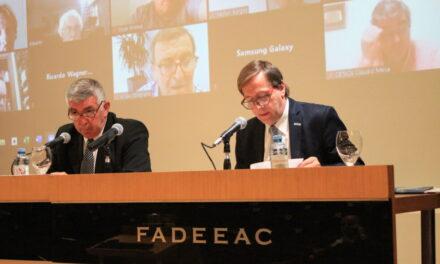 FADEEAC renovó sus autoridades