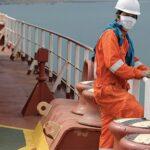 """La ONU pide designar """"trabajadores esenciales""""  a la gente de mar"""