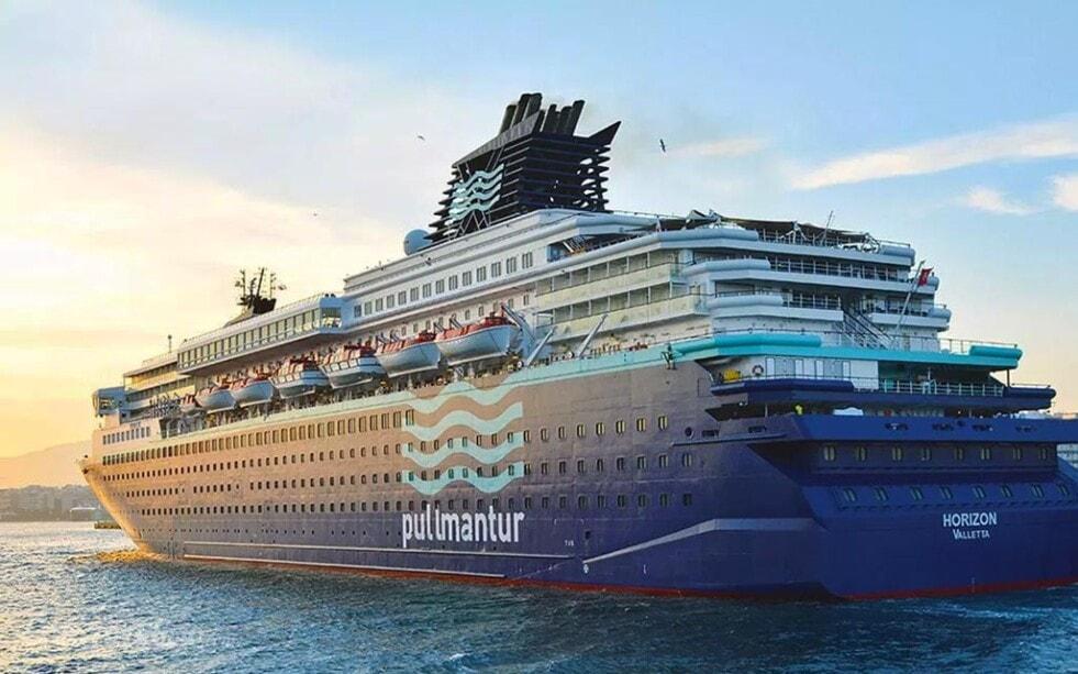 El reembolso a los pasajeros de Pullmantur Cruceros antes de que finalice el año