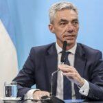 Meoni tendrá $25.800 millones para reflotar el Canal Magdalena
