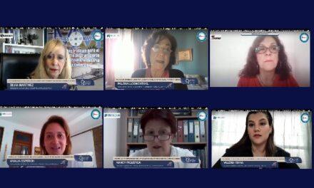Se consolida y crece la participación de la mujer en la comunidad marítima
