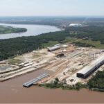 Paraguay apuesta fuerte a la hidrovía