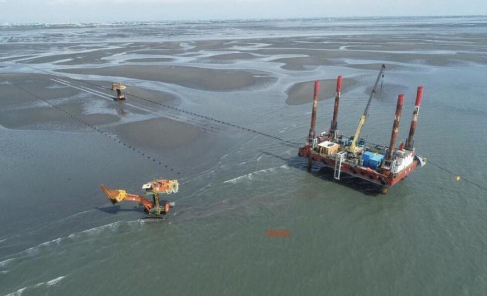 Safeway gana el acuerdo W2W con Heerema para respaldar el enorme parque eólico marino de Taiwán