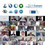 """Lanzamiento oficial del proyecto """"SEA Defense"""" financiado por EDIDP"""