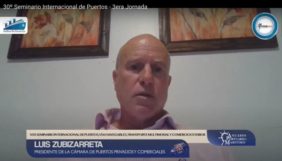 «Con el paro aceitero está en juego la credibilidad de Argentina como proveedor»