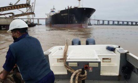 Preocupan medidas de fuerza que afectan al sector marítimo y portuario