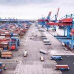 Acceso rápido a los horarios del servicio ferroviario del puerto de Hamburgo