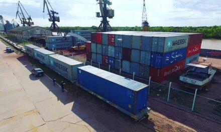 Los puertos y el transporte multimodal como estrategia logística