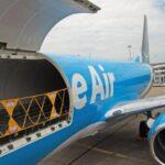 Amazon mueve sus fichas en la carga aérea y va por su propia flota de aviones