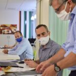 Puerto Bahía Blanca: Apertura de ofertas económicas para la adquisición de escáner móvil