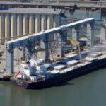 URGARA cerró paritarias en puertos: 38% de aumentos y $ 166 mil de bono