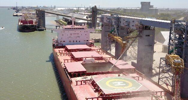 Puerto Bahía Blanca: Se aprobó el presupuesto 2021 con fuertes inversiones
