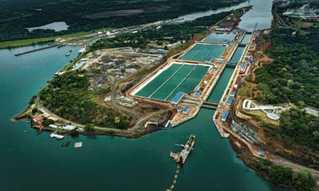 Canal de Panamá modificará tarifas de reservación y servicios marítimos para atender creciente demanda