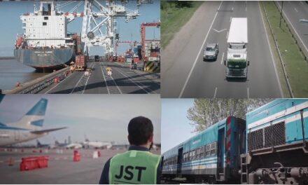 La Junta de Seguridad en el Transporte conformó equipos de investigación para cada modo de transporte