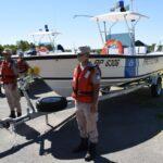 La Prefectura Naval Argentina incorporó seis nuevas embarcaciones