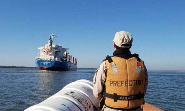 Continúan los operativos para intensificar las medidas de prevención del COVID-19