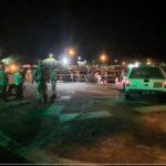 Prefectura salva la vida a siete personas que habían caído en el Río Uruguay