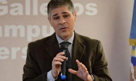 Guillermo Nielsen deja YPF y será reemplazado por Pablo González