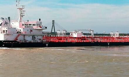 Reserva de carga para buques de bandera argentina
