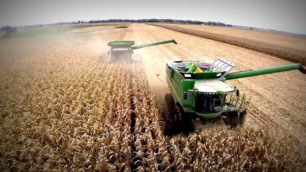 Esta campaña podría dejar un ingreso de divisas de US$ 35.900 M por exportaciones del agro